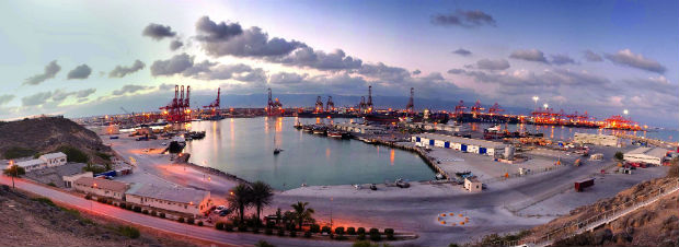 Salalah Embarks On Massive Infrastructure Development Drive