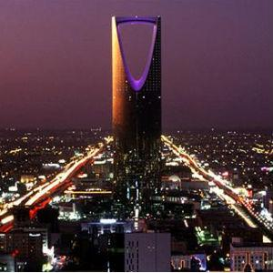 Saudi Posts 5.9% Q1 GDP Growth