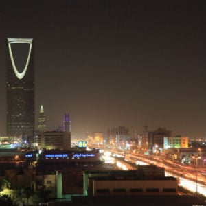 Attackers Torch Saudi Religious Police Building