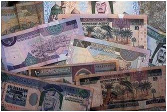 Saudi Arabia Salaries Increased 5.8% In 2012