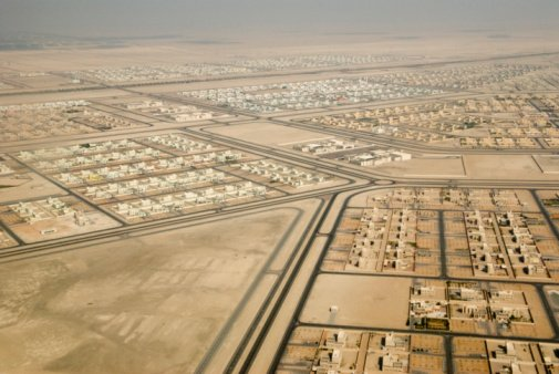 Abu Dhabi Creates Body To Develop Mass Housing