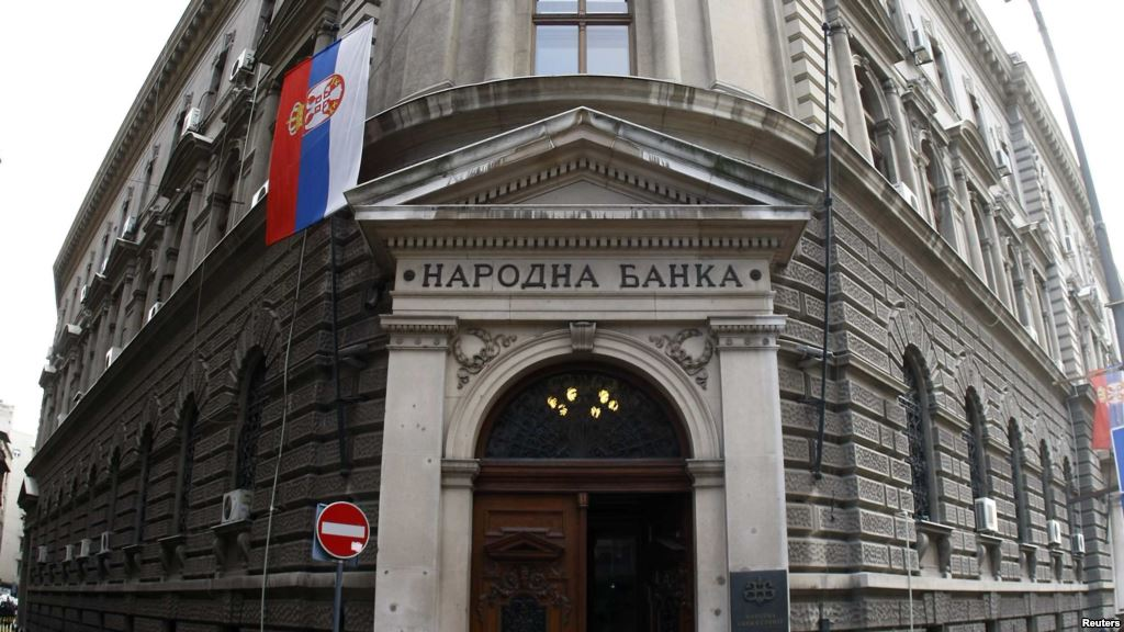 Serbia's Central Bank Issues Licence To UAE's Mirabank