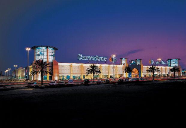 Rising Dubai Rents Boost Sharjah's Retail Sector