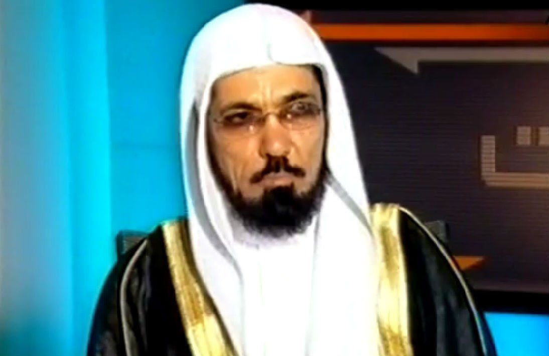 Saudi Cleric Issues Rare Warning In Call For Reform