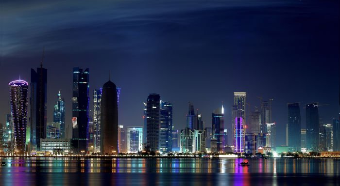 Qatar Finance Minister: Spending Could Fall After 2017