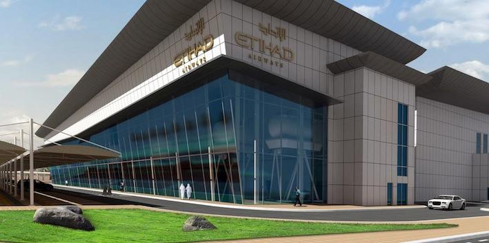 Etihad Seals $200m Simulator Deal with CAE
