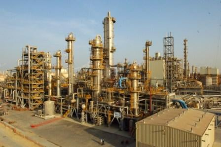 Sipchem's New Chemicals Plant To Start Operating In First Quarter