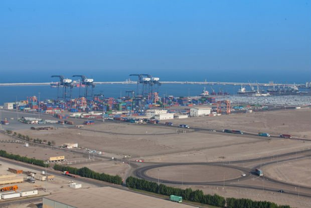 Sohar Port Challenges Gulf Rivals As Oman Pushes Beyond Oil
