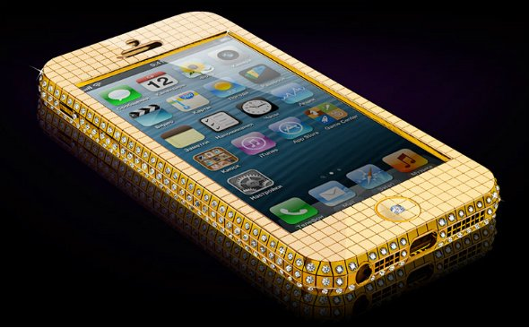 The World's Most Expensive iPhones - Gulf Business