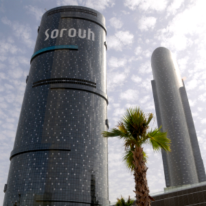 Abu Dhabi's Sorouh Q4 Net profit rises 21%