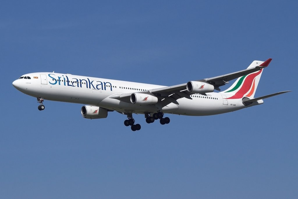 SriLankan Airlines Posts 26% Rise In ME Passengers