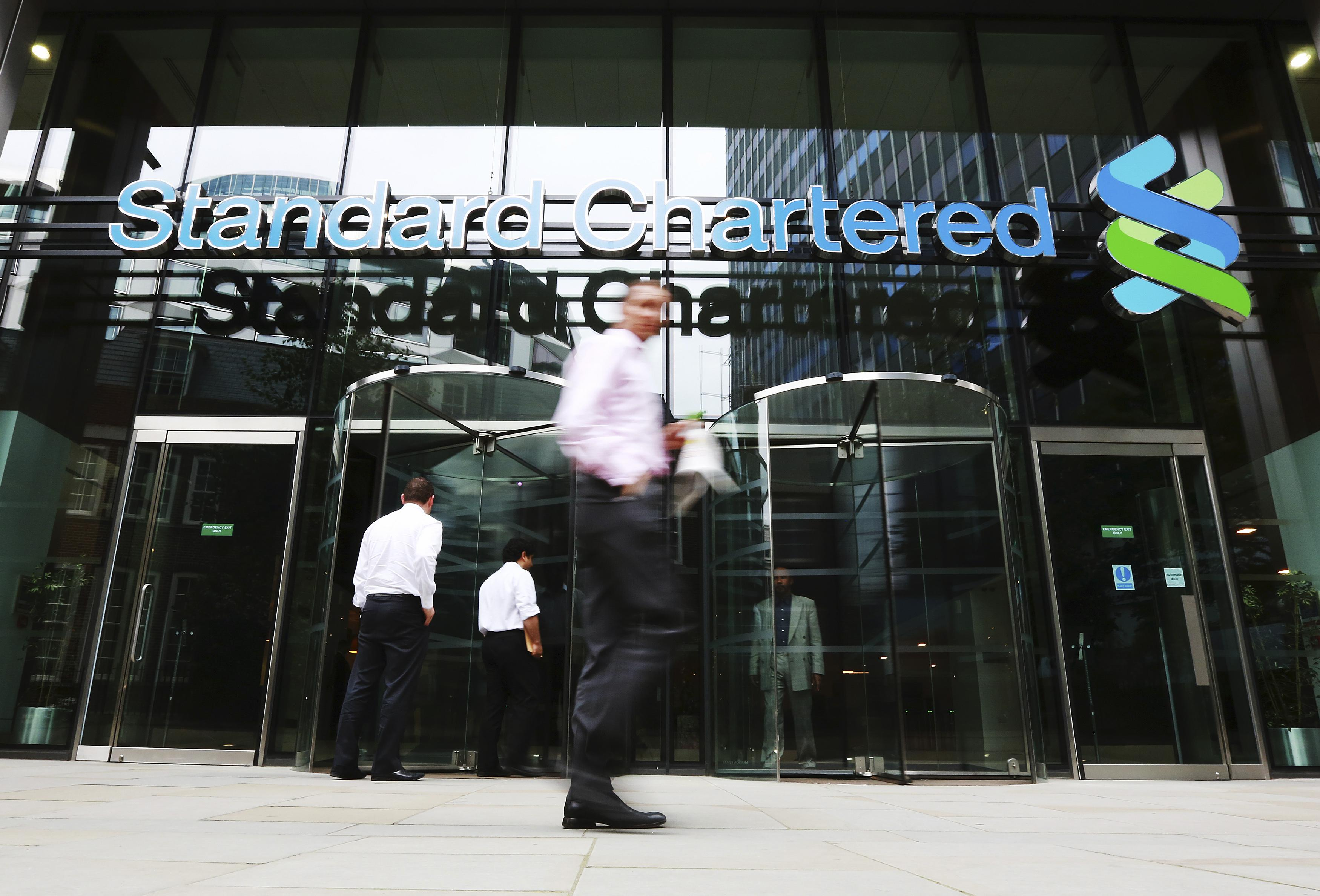 Standard Chartered Looking To Sell Part Of UAE Business