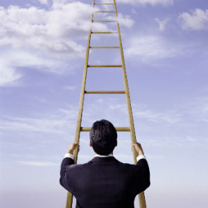 Getting Ahead In Your Career