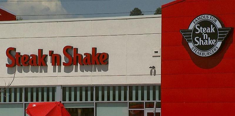 US Burger Chain Steak 'n Shake To Launch In Saudi