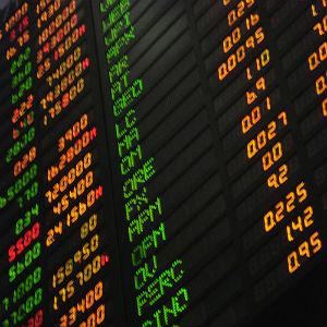 Saudi Index Falls 10% Since April