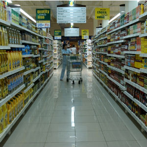 New System To Check Prices In UAE