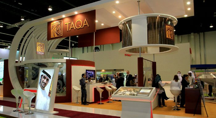 Abu Dhabi's TAQA says not holding merger talks