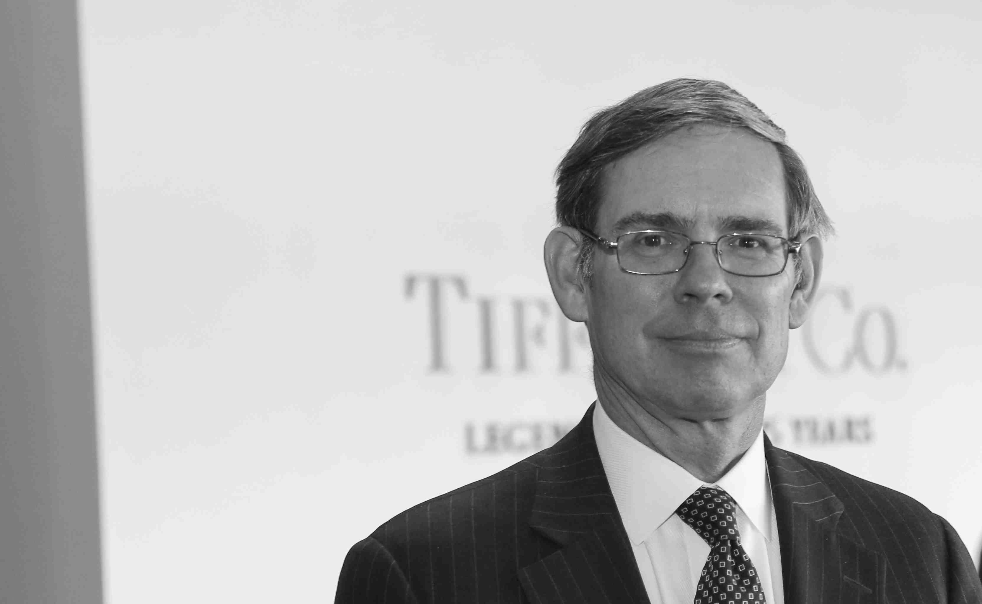 Tough Diamond: Exclusive Interview With Tiffany & Co CEO, Mike Kowalski