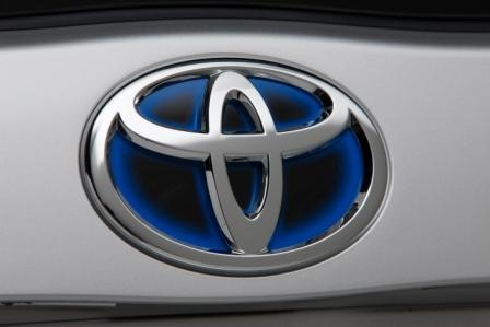 Toyota Wants To Settle Acceleration Case For $1.1 Billion