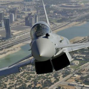 BAE Nears Signing $800m Saudi Hawk Deal