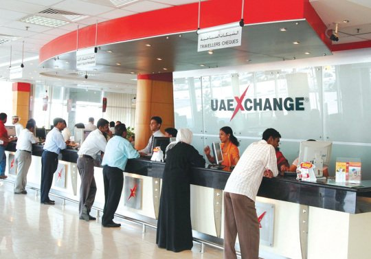 Uae Exchange Placed Under Central Bank Supervision Gulf Business