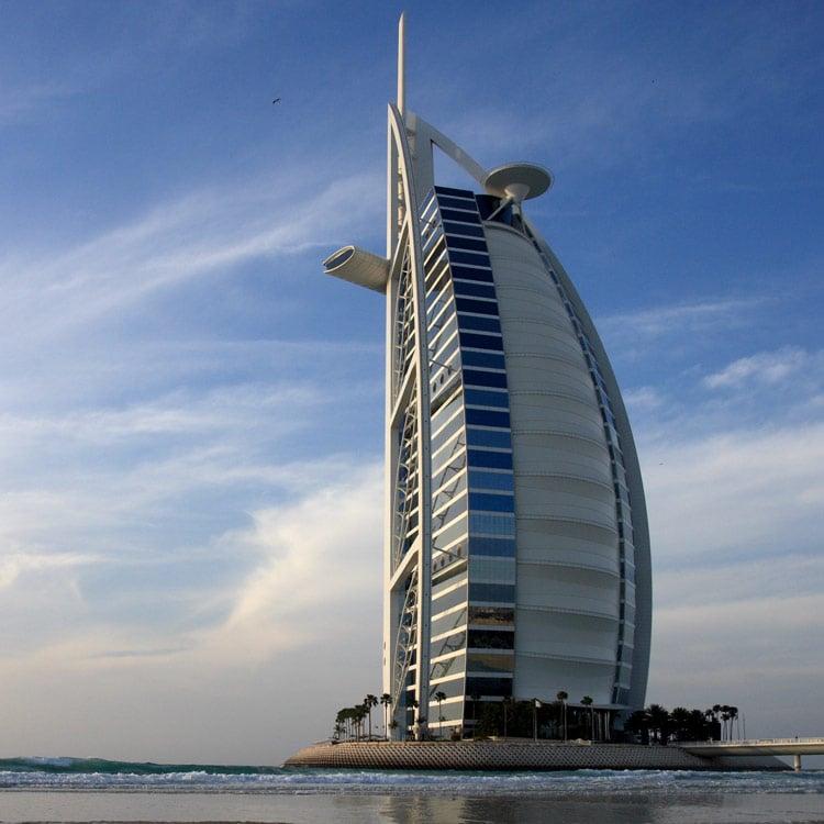 Top Ten Salaries In The UAE