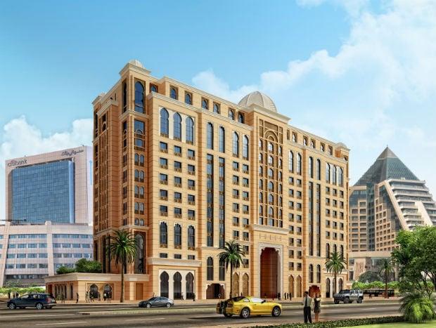 New 5-Star Hotel Planned Near Dubai Healthcare City - Gulf