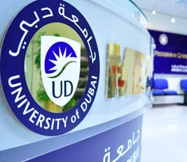 University Of Dubai, IBM Partner To Set Up Smarter Cities Institute In Dubai