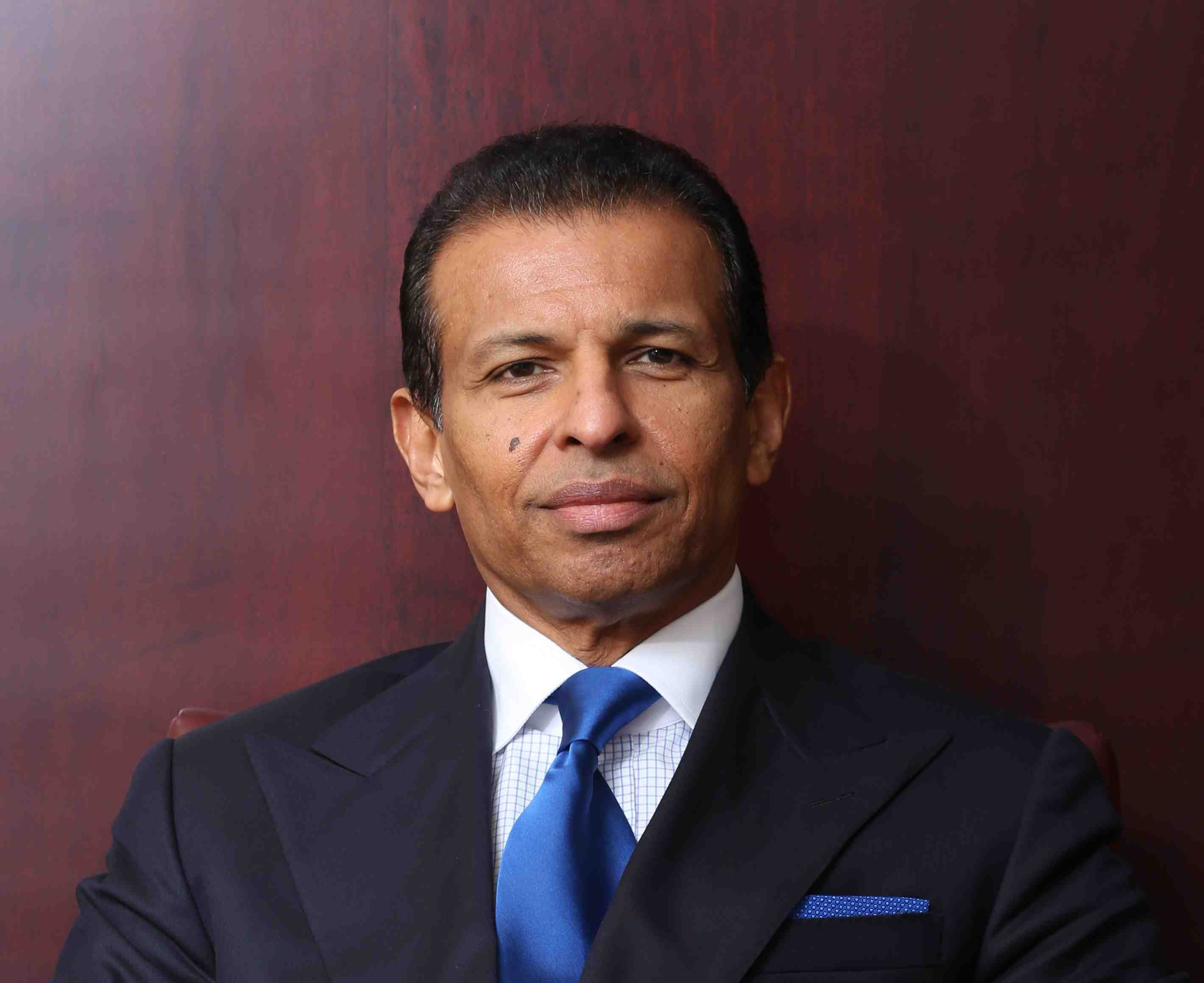 Exclusive Interview: GEMS Chairman Sunny Varkey Talks Profits And Philanthropy