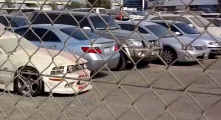 Dubai issues new law to dispose impounded vehicles