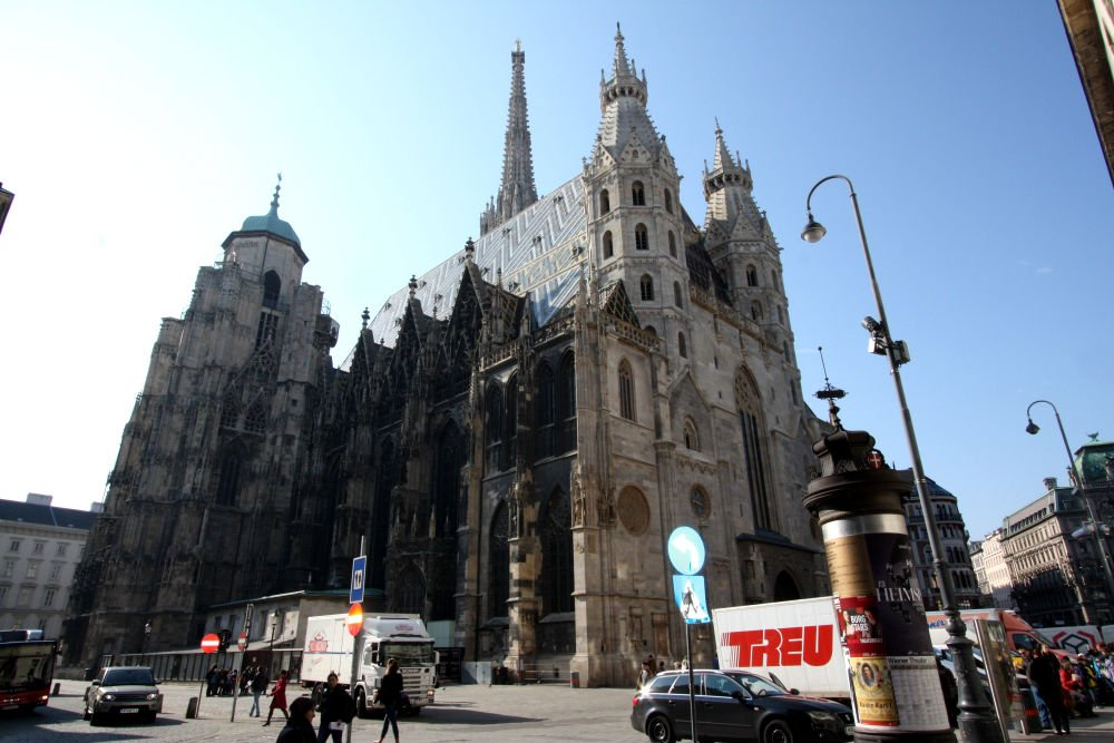 The Other Vienna