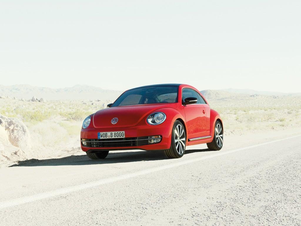 Car Review: Volkswagen Beetle Turbo