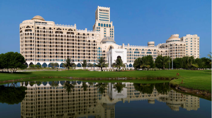 Waldorf Astoria Opens First Hotel In UAE