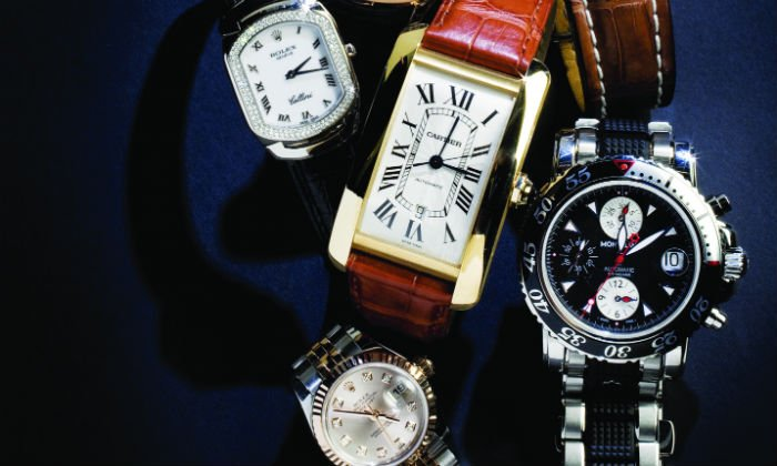 Uncertain Times For Luxury Watch Makers