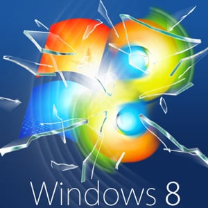 Windows 8 Set For Debut